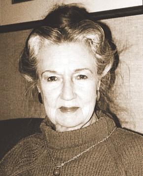 Betty Herndon Meyer, 1919-2012