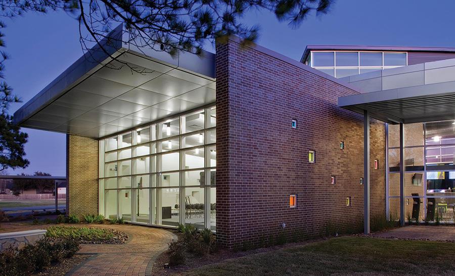 Merriman Holt Architects