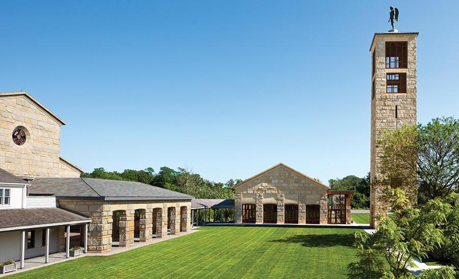 William Rawn Associates Architects, Inc.