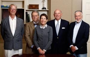 The 2013 Religious Art and Architecture Awards Jury