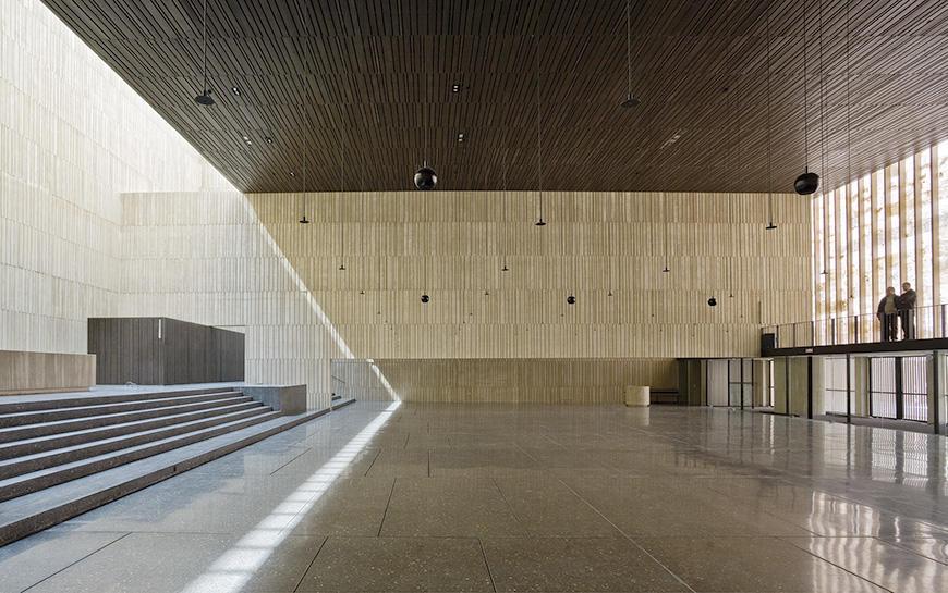 Honor: Tabuenca & Leache, Arquitectos