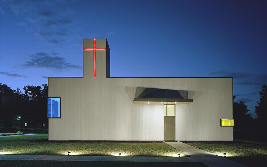 Honor: Marion Blackwell Architect