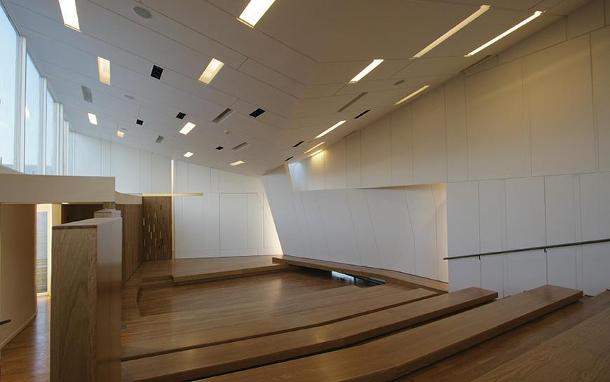 Merit: Brian Healy Architects