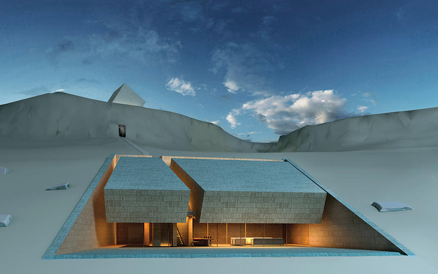 Merit: MZ Architects