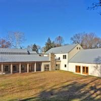 Chestnut Hill Meetinghouse