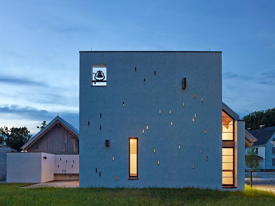Dynerman Architects, PC