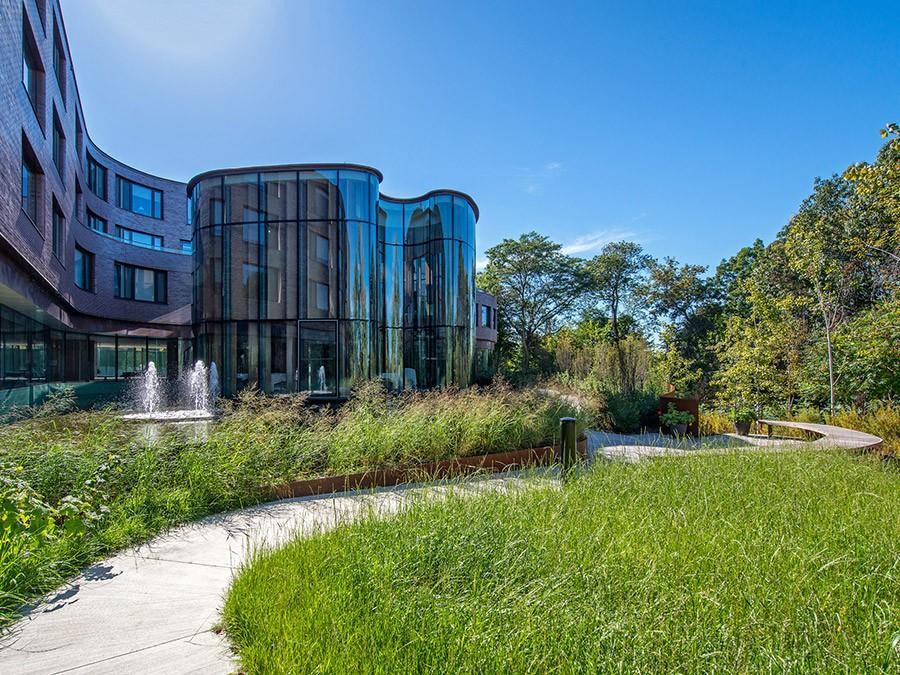 Shim-Sutcliffe Architects