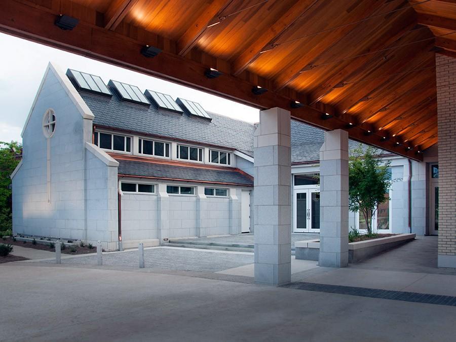 Houser Walker Architecture, LLC