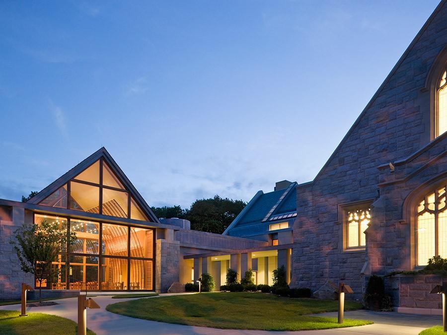 Newman Architects, PC