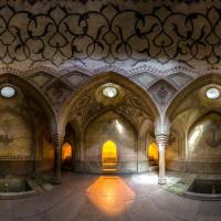 Arg Of Karimkhani Shiraz