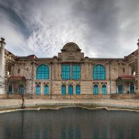 Baghche Joogh Historical Palace Maku