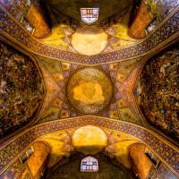 Chehel Sotun Palace Isfahan