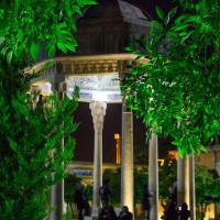Hafezieh Tomb of Hafez Shiraz