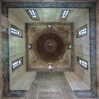 Jameh Mosque of Urmia