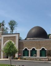 Al-Hidaya Center and Mosque, Latham, New York