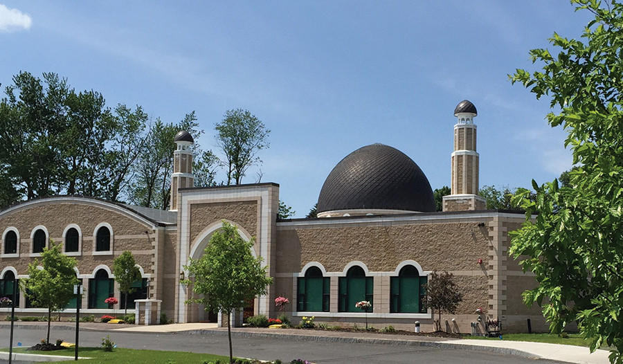 Al-Hidaya Center and Mosque, Latham, New York