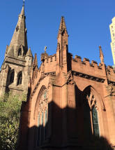 Sacred Walking Tour in Philadelphia