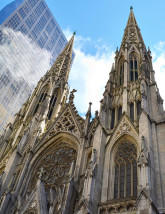 Sacred Sites of New York