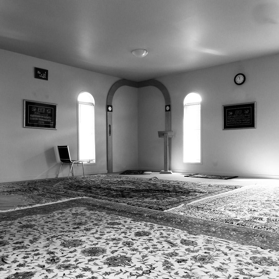 Islamic Association of Sudbury Mosque, Sudbury, Ontario