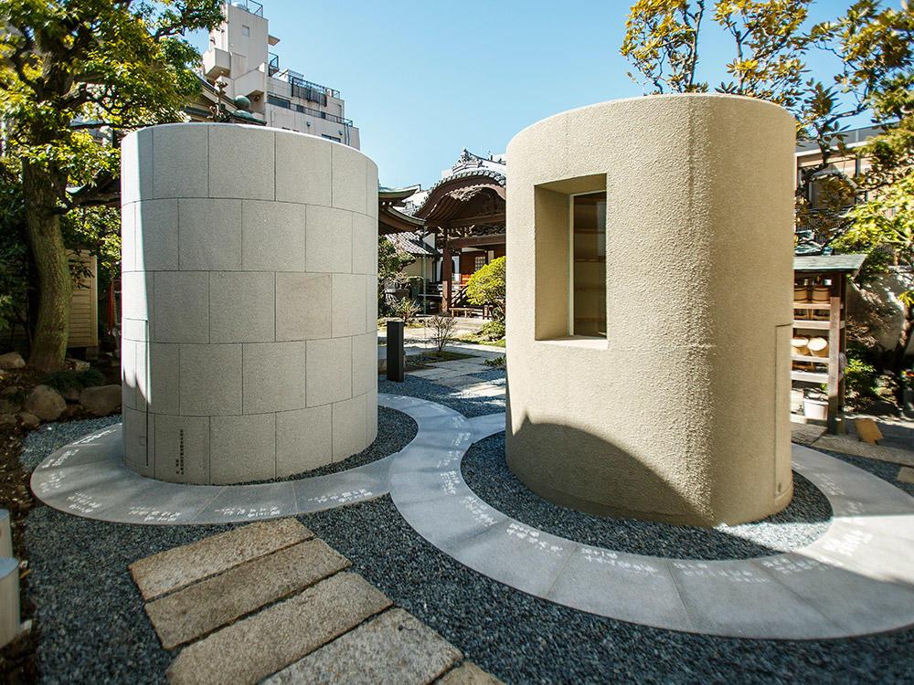 Shoji Oshio + UA architects