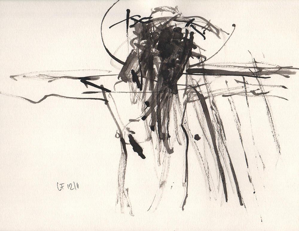 'Crucifixus'