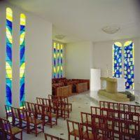 Matisse Chapel in Vence