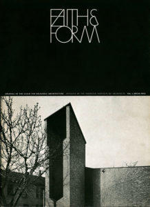 First issue cover, 1967