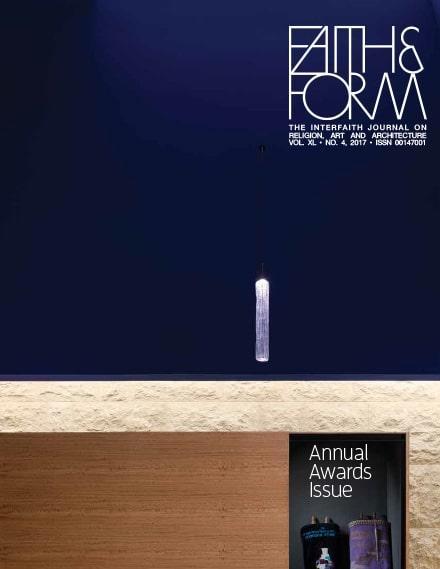 awards faith form