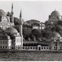 The Şemsi Paşa Complex, Üsküdar, Istanbu