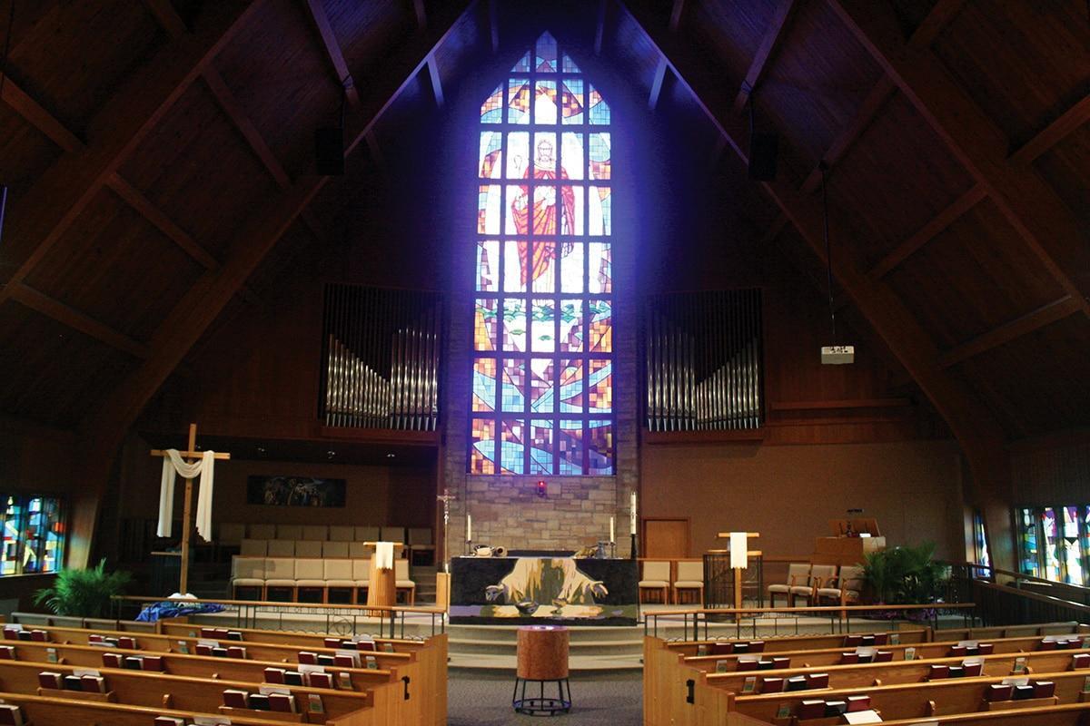 Sovik S House For The People Of God Faith Form