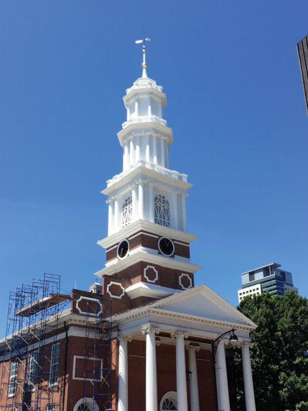 First Church of Christ Hartfort CT