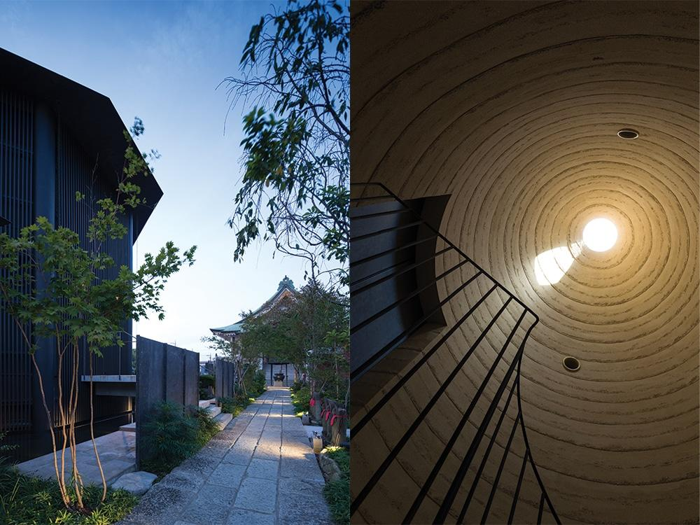 Yukio Asari/Love Architecture Inc.