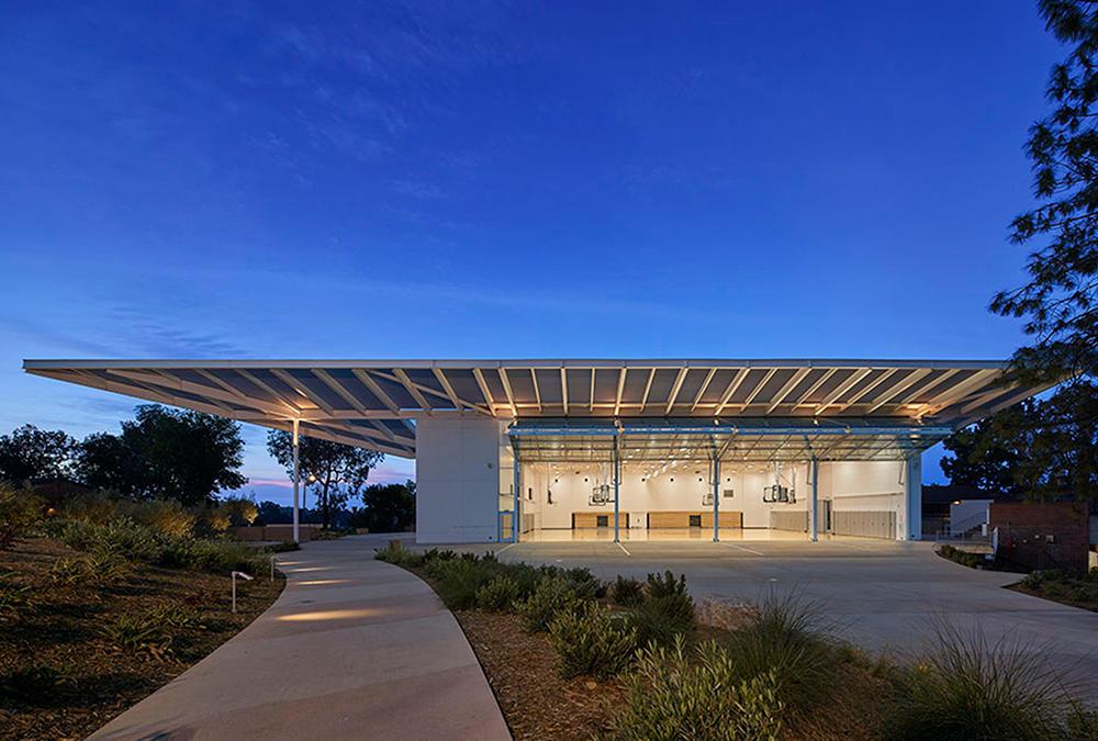 Lehrer Architects LA
