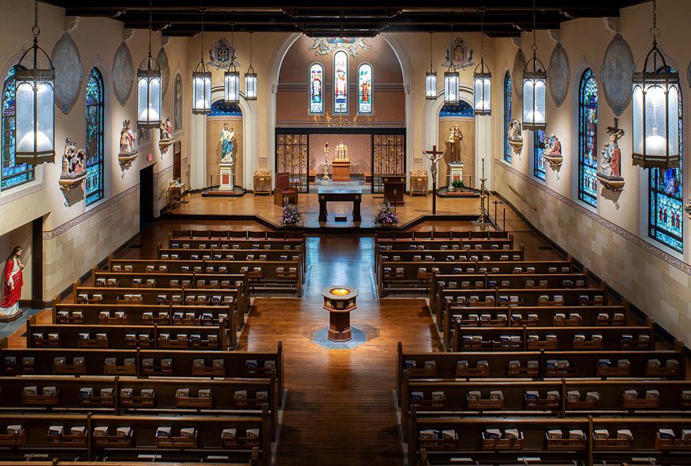 Lacey Thaler Reilly Wilson Architecture & Preservation, LLP